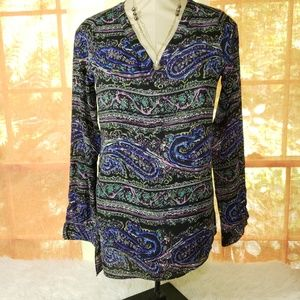 """Women's """"The Limited"""" Layered Blouse"""